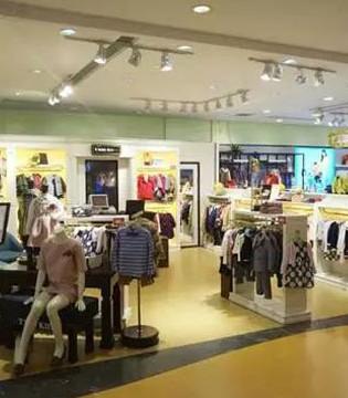 十大童装品牌四季度开店68家 T100继续领跑备受认可