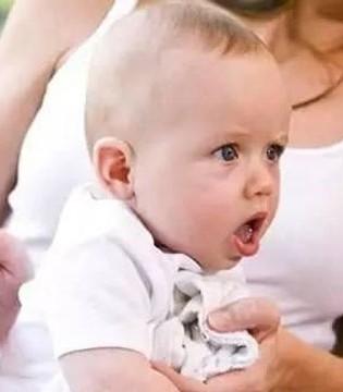 宝宝冬季咳嗽别踩五个雷区 专家教你止咳十法