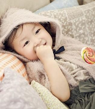 宝宝咳嗽时这些食物不能吃 只会加重病情
