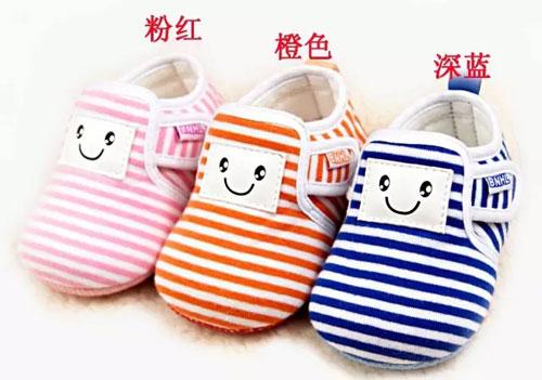 笨牛哈里童鞋均达到国家标准 给宝宝最贴心的呵护