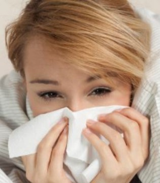 冬季流感肆虐 预防措施帮你赶走疾病