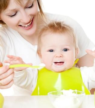 宝宝过敏怎么办 宝宝辅食怎么加 这些窍门可以事半功倍