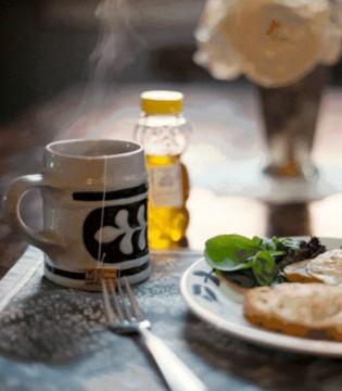 家长留意 天冷最伤害孩子的五种早餐少给孩子吃