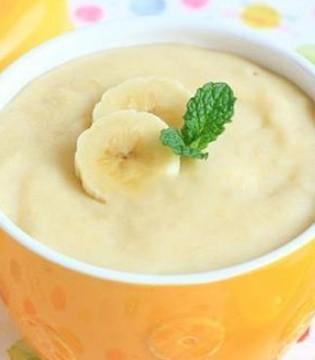 香蕉怎么给宝宝吃好 宝宝辅食香蕉泥做法