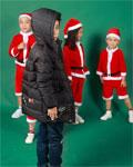 你从未收到过圣诞老人的礼物@爱法贝童装