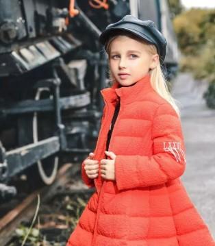 宝贝怕冷不愿上学 莉莉日记17冬季新品替你解决烦恼