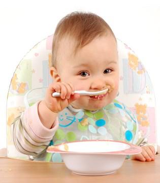 错误喂养方式或致宝宝营养不良 宝宝营养不良怎么办