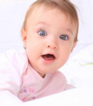 婴儿几个月会开始攒肚 当妈的必备知识点