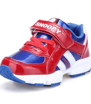 科技+商业+金融 互联网童鞋品牌这样炼成