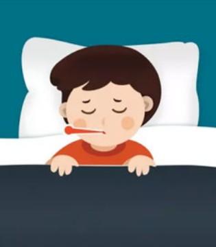 宝宝感冒不要紧 重要的是要严防并发症 那才最可怕