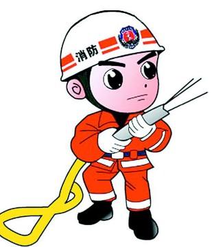 """力维康温馨提醒""""宝妈们""""冬季天干 提高消防安全意识"""