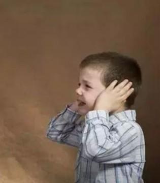 家长自测:是什么原因让孩子变得怯懦暴躁