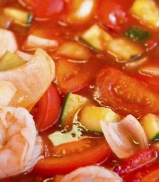 番茄如何吃 教你几招吃番茄最有营养做法