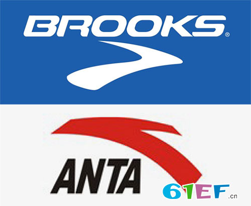 知名跑鞋品牌Brooks被安踏告 品牌侵权事件层出不穷