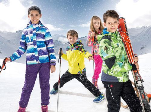 CAMKIDS把孩子带出去第五季#滑雪冬令营#收官之战冰天来袭