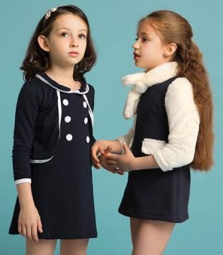 穿上伊顿风尚童装 让宝贝秀出自信奔放的时尚感