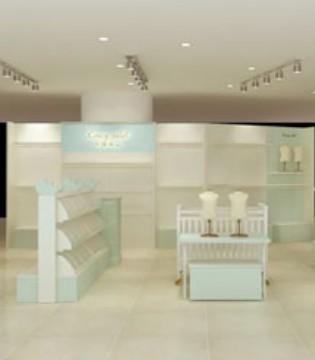 开店不停歇 路西米儿重庆涪陵中央广场店开业啦