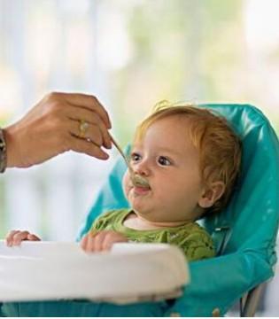 宝宝吃鱼最怕过敏 5招应对宝宝吃鱼过敏怎么办
