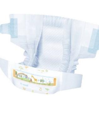 宝妈你知道该如何挑选适合孩子的纸尿裤吗