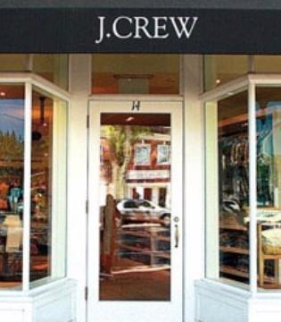 美国服饰品牌J.Crew陷入经营困境 第三季度业绩依旧低迷