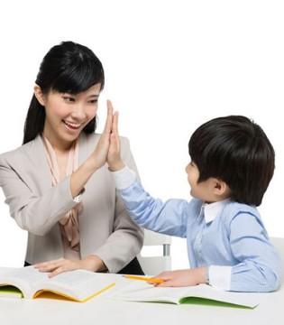 家长哪些行为让孩子失去自信 你还在这样做吗
