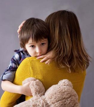 三个妙招处理孩子情绪低落 新手父母快看过来