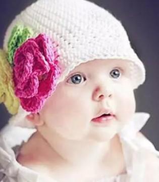 系带帽易缠绕脖颈出意外 这3种帽子宝宝需远离