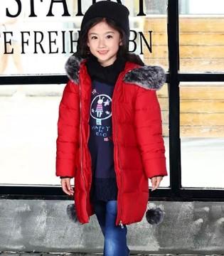 年装NEW PART 中国红遇上布鲁莎莎 我们不一样