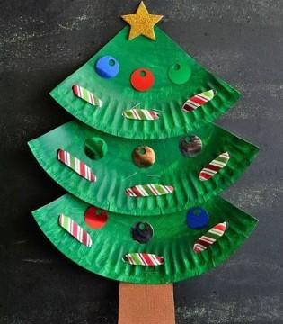 caenrafal卡昂拉法:亲子手工 玩转整个圣诞