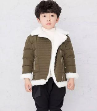 史丘比品牌童装 已为宝宝们选好温暖舒适的冬衣
