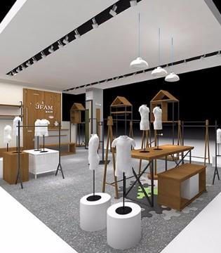 加菲A梦品牌童装山东店即将盛大开业 和你一起欢度圣诞节