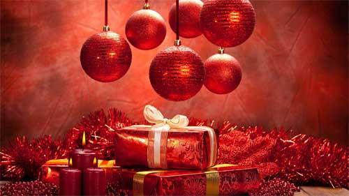 宝贝传奇祝大家圣诞快乐 Merry Christmas to you.