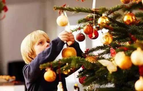 另贝:圣诞节为自己点一个赞 送自己一份暖心的礼物