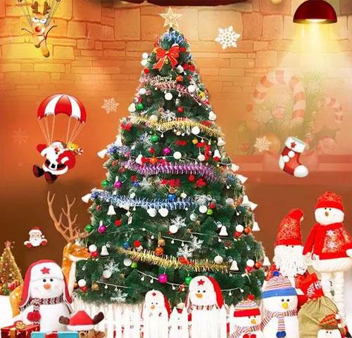 木瓜汁品牌童装与您相约每一个圣诞节