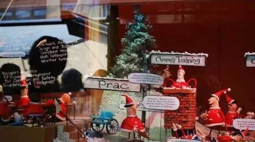 澳智:全世界都在羡慕的澳洲圣诞节 你向往吗