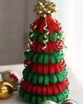 法国安宝儿 圣诞树及圣诞老人手工DI