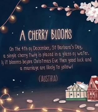 为什么圣诞是个浪漫的节日 米果用20张暖暖的插画告诉你