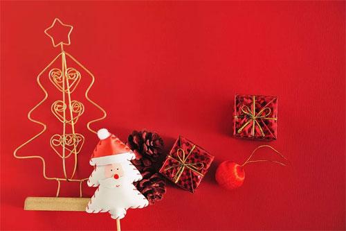 Merry Christmas 飞鹤奶粉给宝宝恰到好处的宠爱