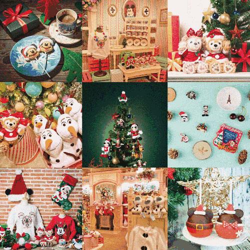 迪士尼:那么多圣诞树 怎么能少了《冰雪奇缘》这一颗