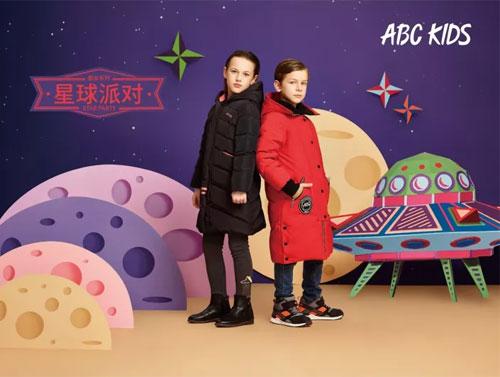 要什么圣诞帽 这样的圣诞礼物才棒棒哒 @ABC KIDS官方