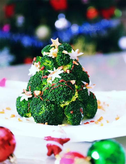 福得隆:圣诞倒数 吃货为圣诞大餐添好菜