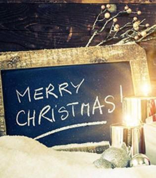 纽优NIUYOYO祝圣诞快乐 愿幸福和您终生相伴