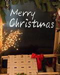 圣诞节迈着快乐的脚步来了 大宝小宝品牌童装愿你快乐安康
