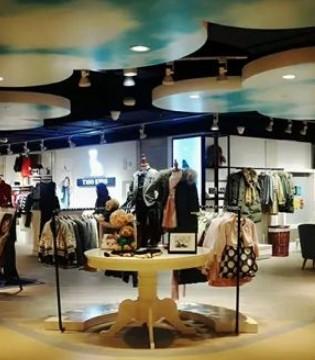 T100北京王府井哈姆雷斯店正式开业 多重优惠就等你来