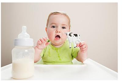 宝宝断奶莫入五个误区 采取正确方法可顺利过渡