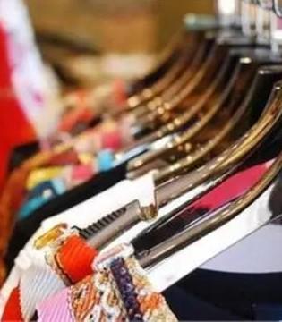 我国纺织品服装出口回暖 总额较去年增长1.57%