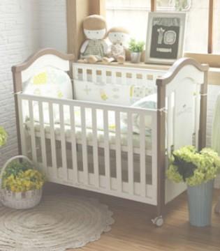 有一张床 叫SAMBEDE三木比迪品牌多功能童床