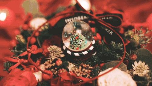 伊顿风尚注意 今年最后的一份圣诞礼物 请查收