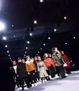 """""""时间与爱"""" 界梯2018秋&羽绒新品审样会圆满落幕"""