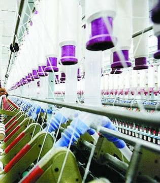 纺织业加速布局海外 构筑竞争新优势